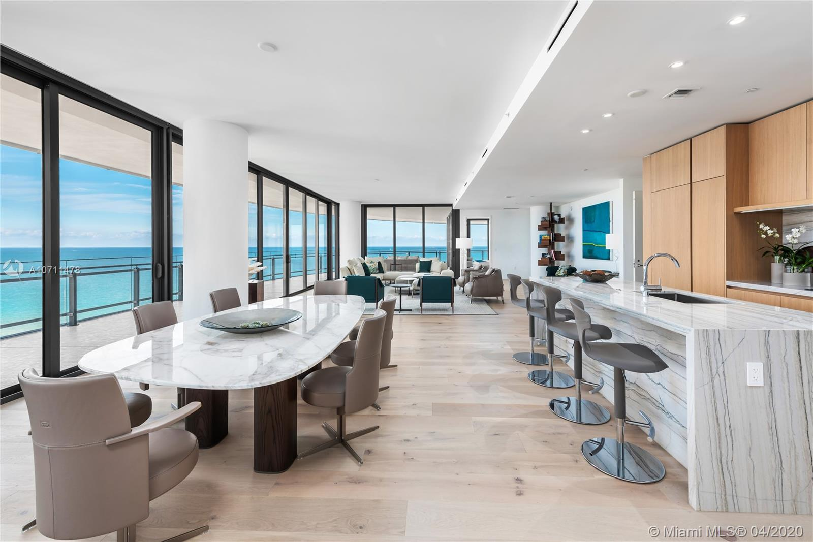 8701 Collins Avenue, 1501 - Miami Beach, Florida