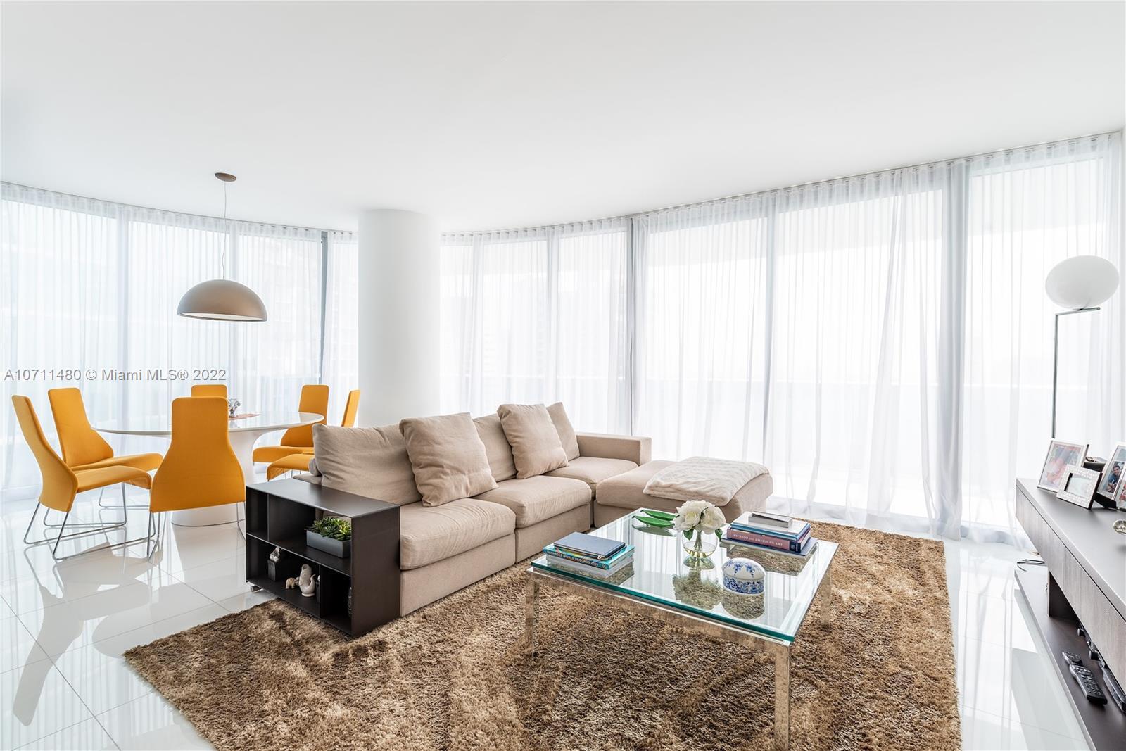 Epic Residences #3701 - 200 Biscayne Boulevard Way #3701, Miami, FL 33131