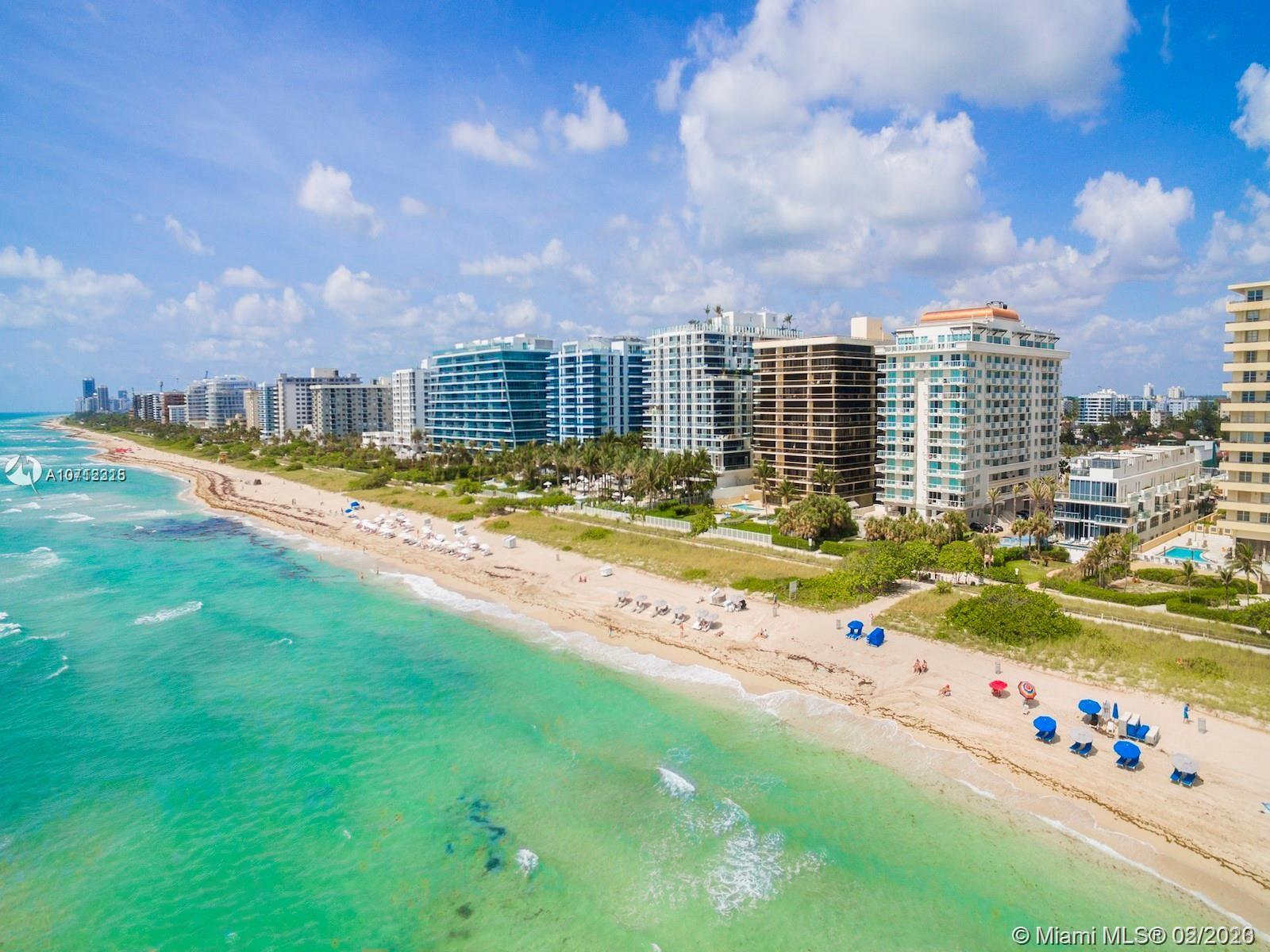 Spiaggia #604 - 9499 Collins Ave #604, Surfside, FL 33154