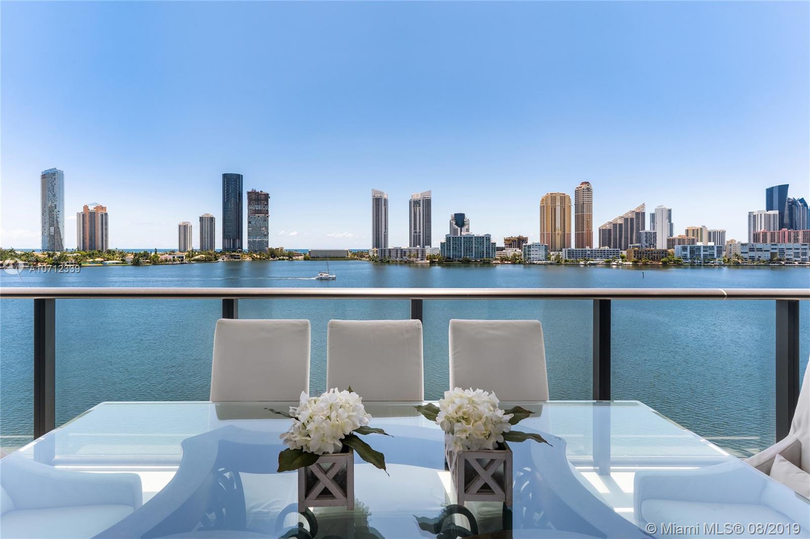 Prive 1 #508 - 5000 Island Estates Dr #508, Aventura, FL 33180