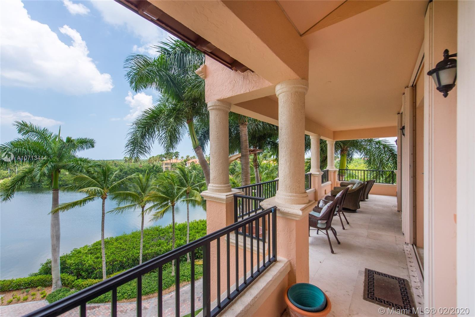 Property for sale at 13647 Deering Bay Dr Unit: 132, Coral Gables,  Florida 33158