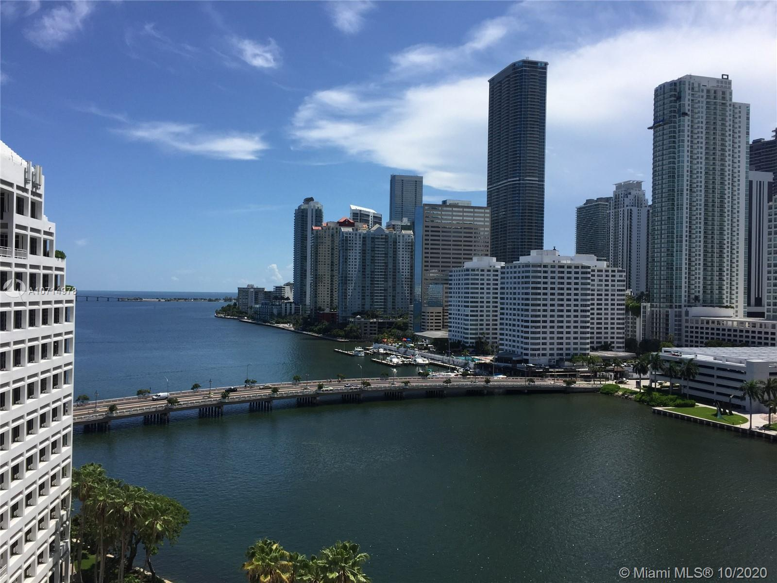 701 Brickell Key Blvd #1511 photo012