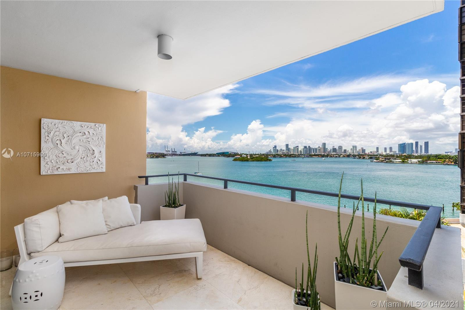 Costa Brava #703 - 11 Island Ave #703, Miami Beach, FL 33139