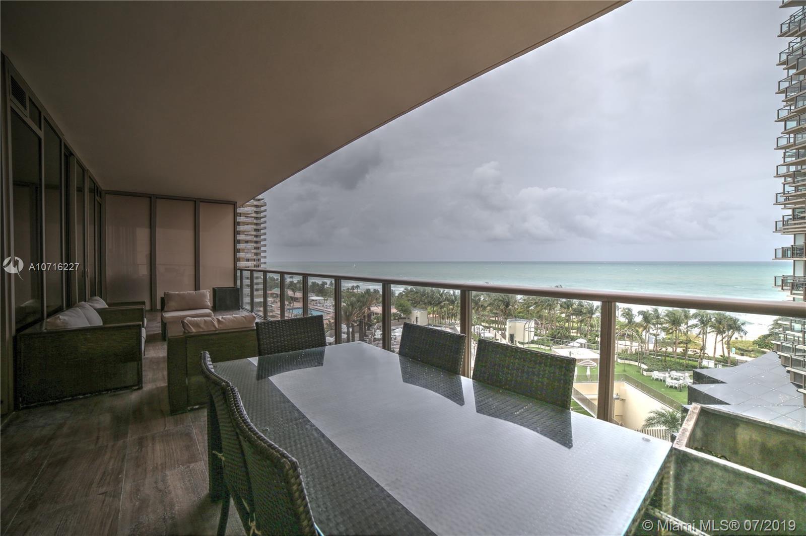 St Regis Bal Harbour North Tower #704N - 9705 Collins Ave #704N, Bal Harbour, FL 33154