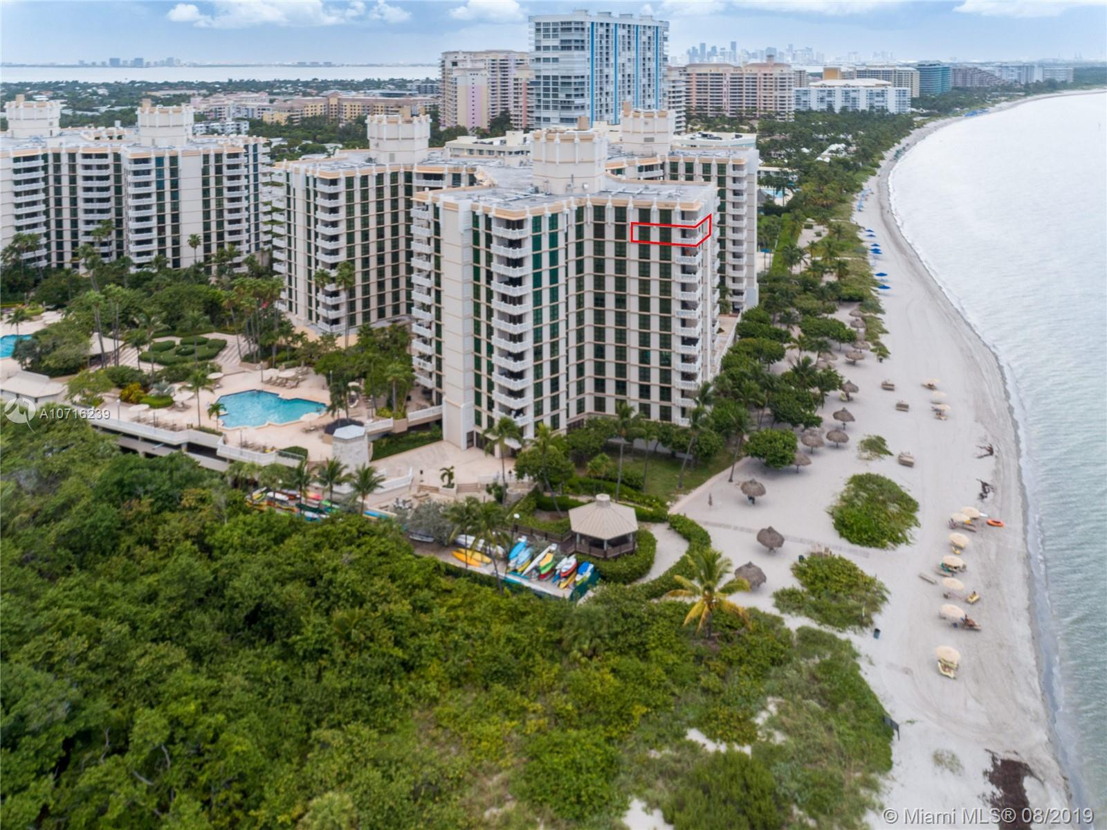 Towers of Key Biscayne #B1101 - 23 - photo