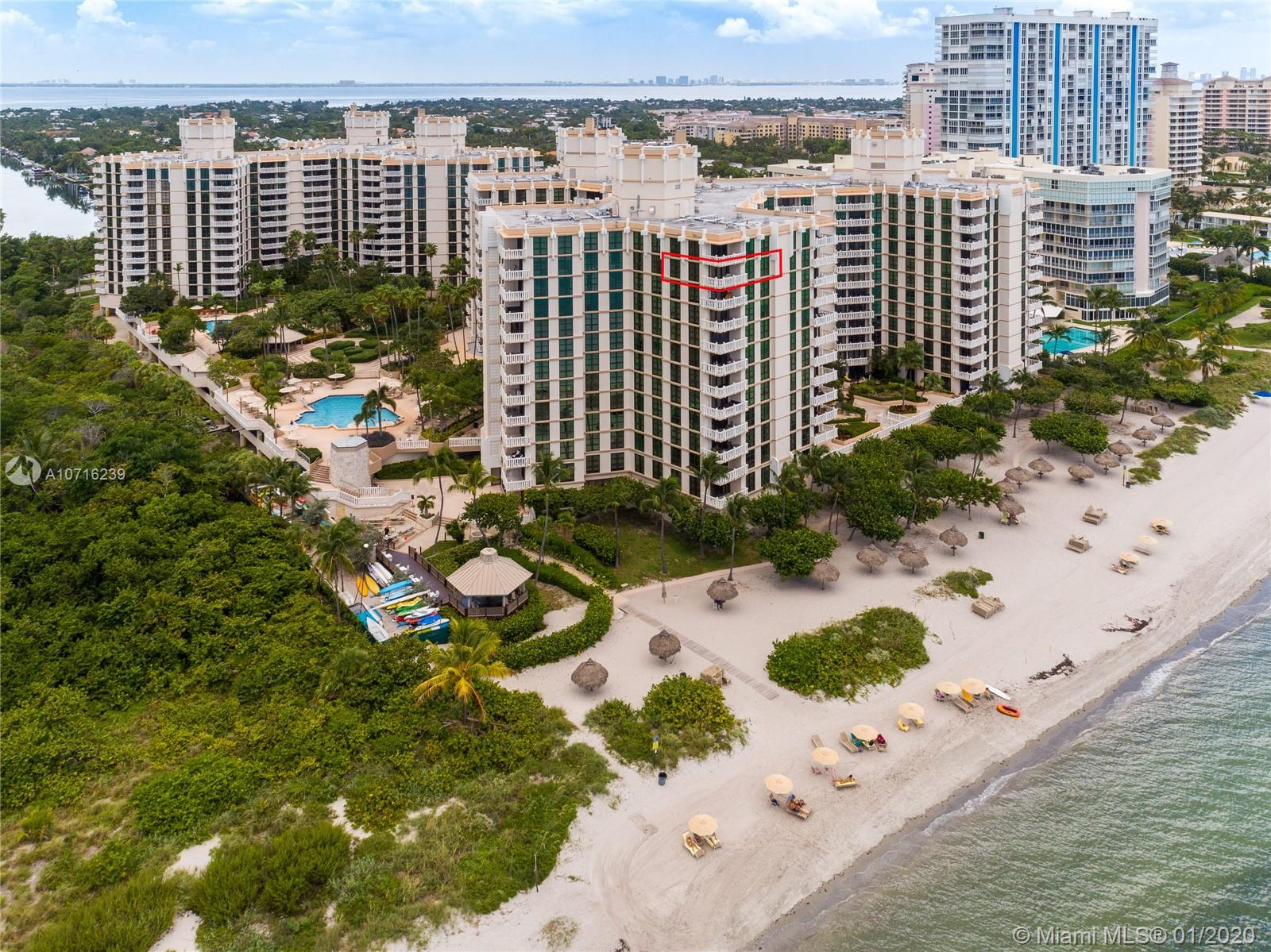 Towers of Key Biscayne #B1101 - 25 - photo