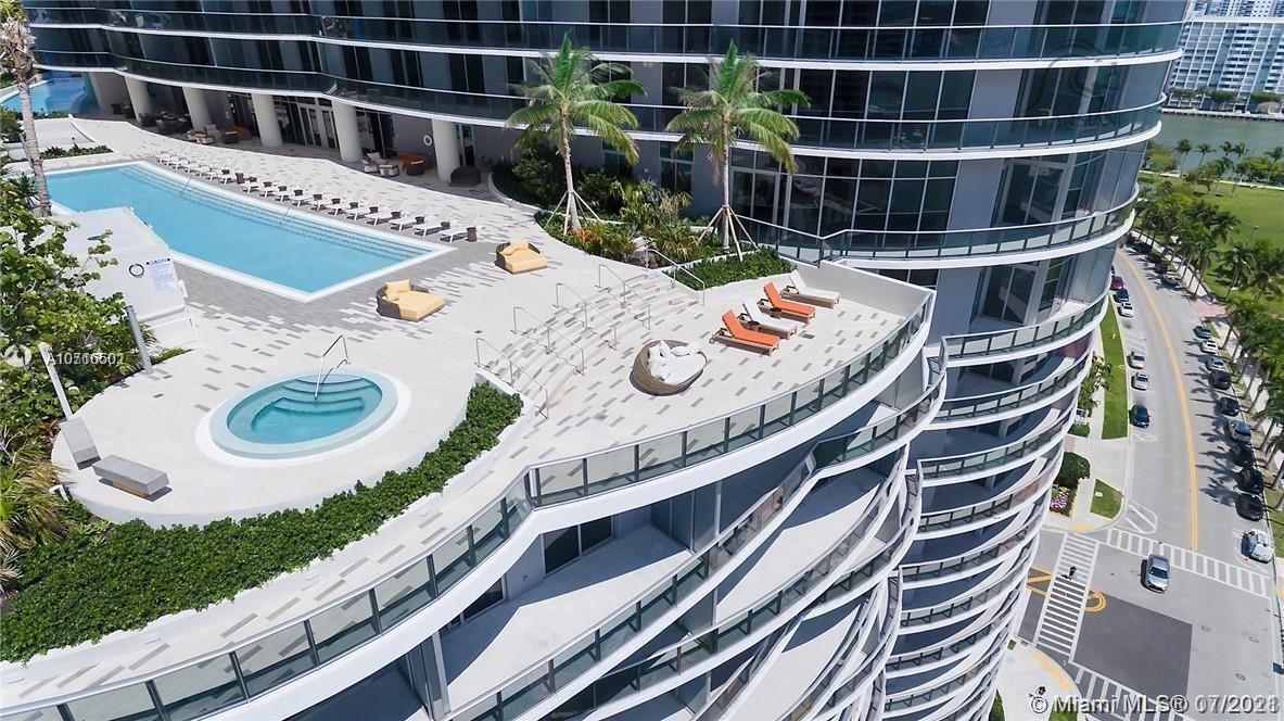 488 NE 18th # 611, Miami, Florida 33137, 2 Bedrooms Bedrooms, ,3 BathroomsBathrooms,Residential,For Sale,488 NE 18th # 611,A10716502