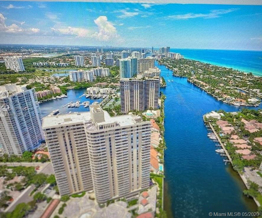 Turnberry Towers #5G - 19355 Turnberry Way #5G, Aventura, FL 33180