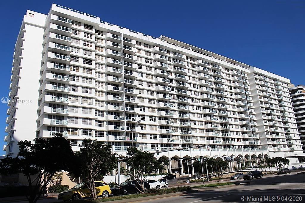 Pavilion #CU-1 - 5601 Collins Ave #CU-1, Miami Beach, FL 33140