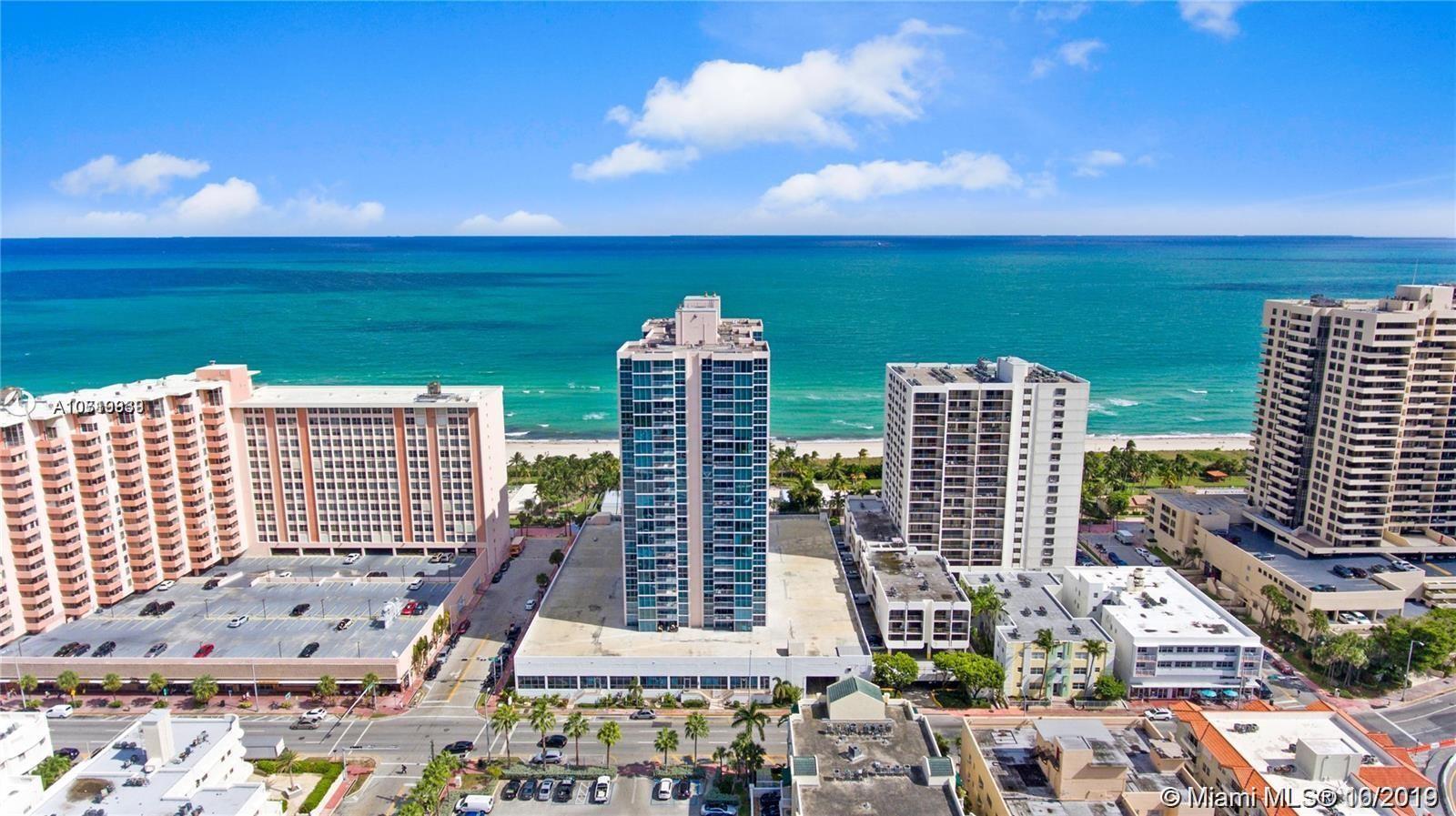 Mirasol Ocean Towers #1604 - 17 - photo