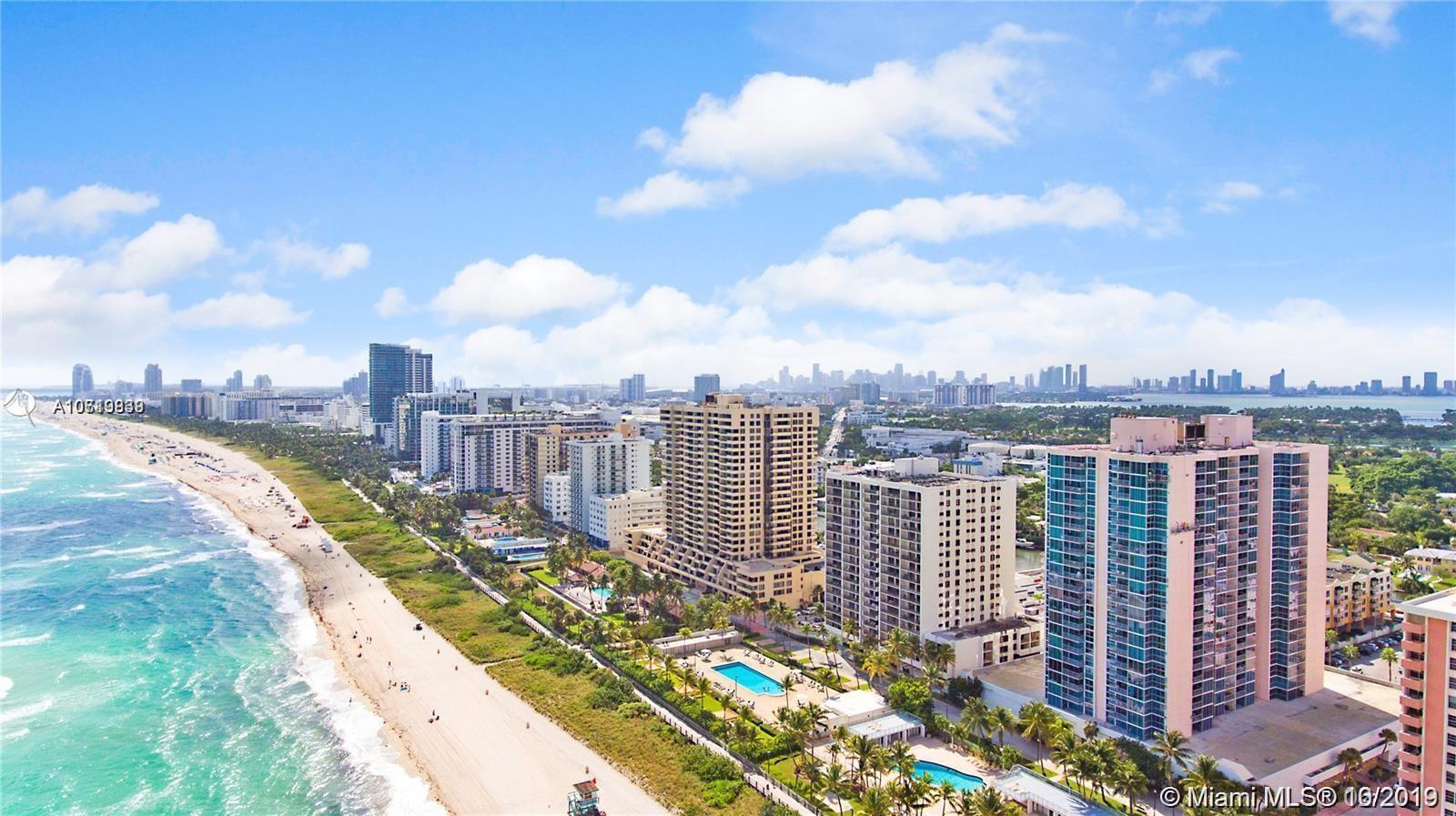 Mirasol Ocean Towers #1604 - 25 - photo