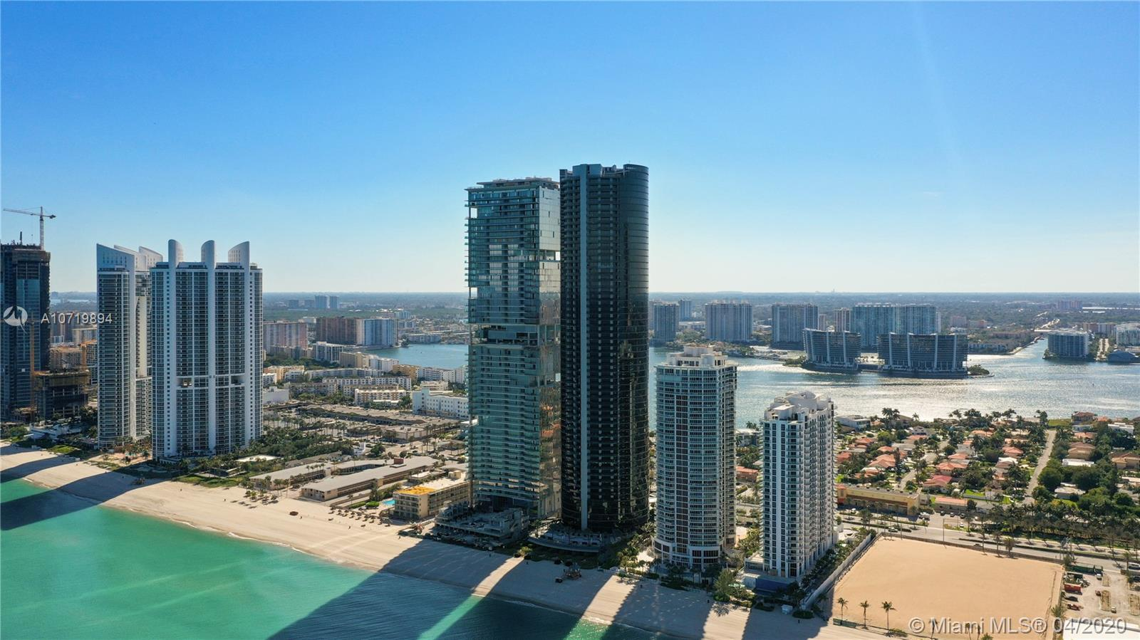 image #1 of property, 18555 Collins Avenue Cond, Unit 4005
