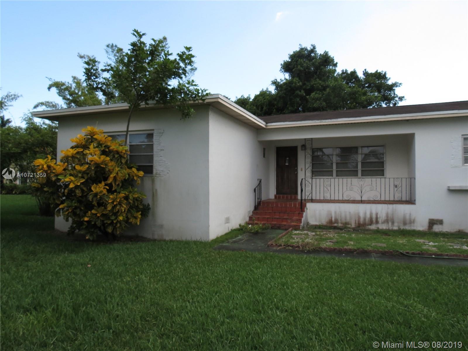 292 NE 150th St - North Miami, Florida