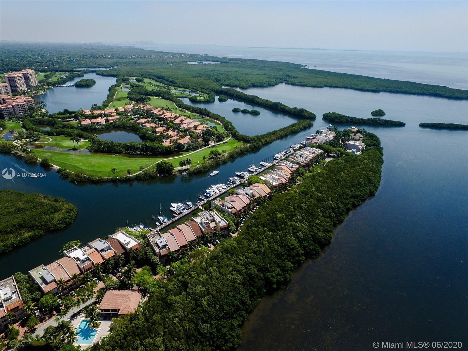 Property for sale at 13641 Deering Bay Dr Unit: 128, Coral Gables,  Florida 33158