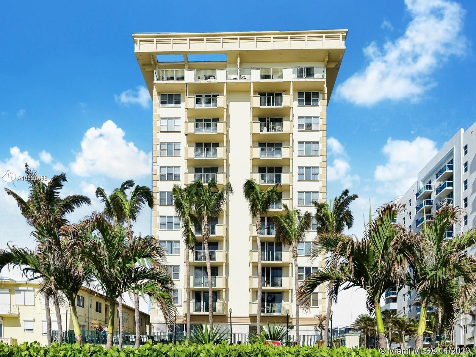 Carlisle on the Ocean #304 - 9195 Collins Avenue #304, Sunny Isles Beach, FL 3315