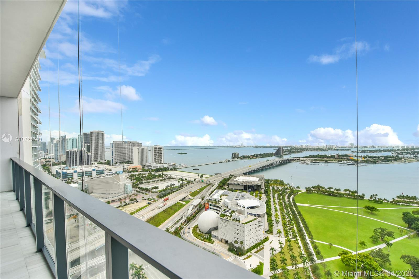 1000 Biscayne Blvd #2201 photo019
