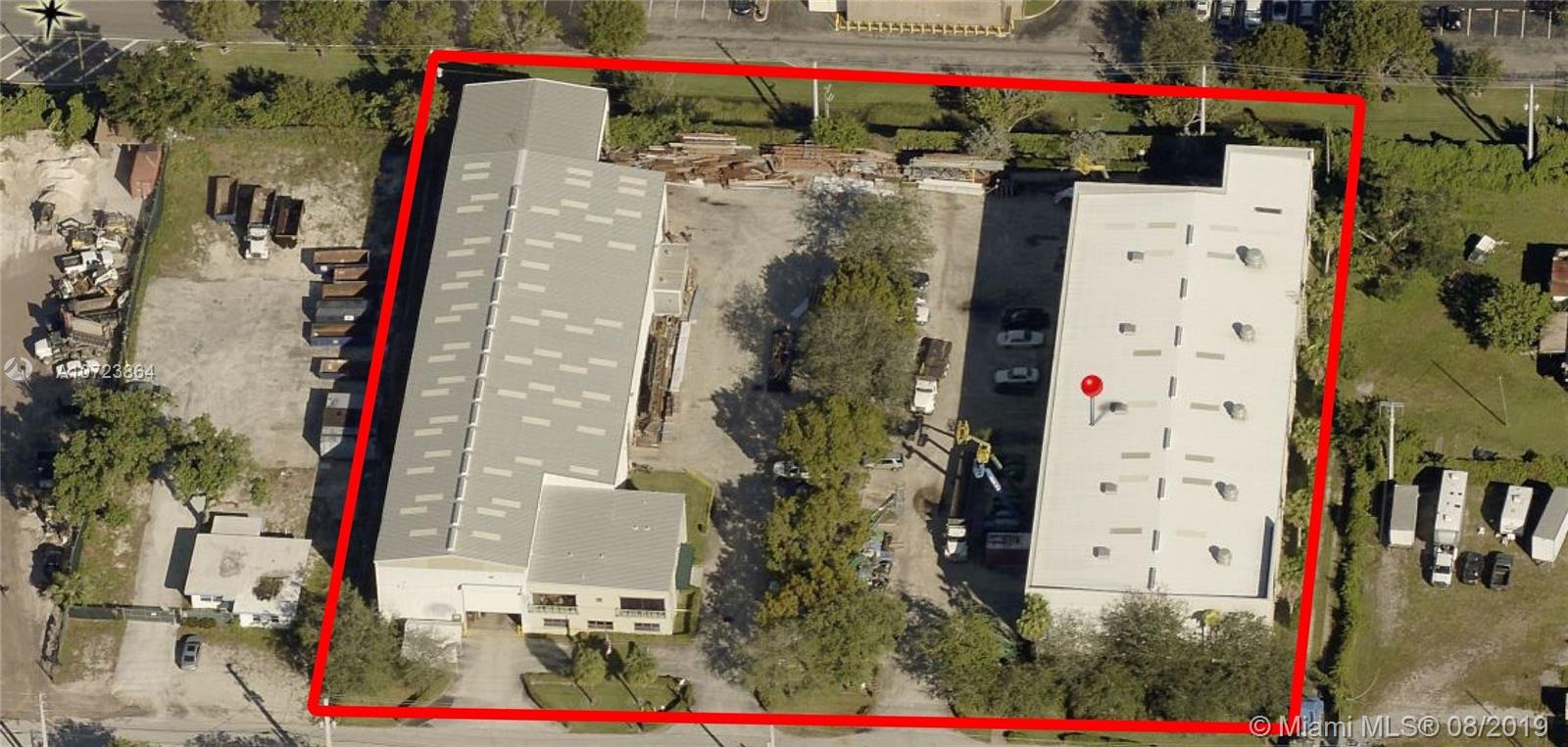 image #1 of property, 1861 1891 Nw 33rd Ct