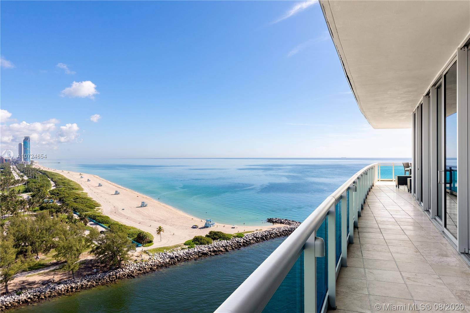 Property 10295 Collins Ave #1509 image 1