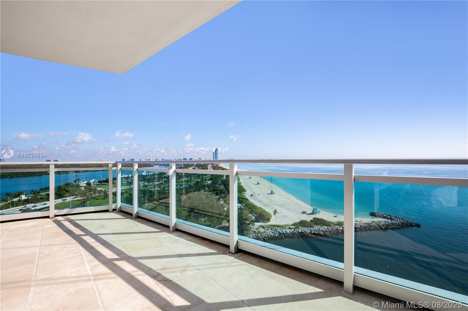 Property 10295 Collins Ave #1509 image 2