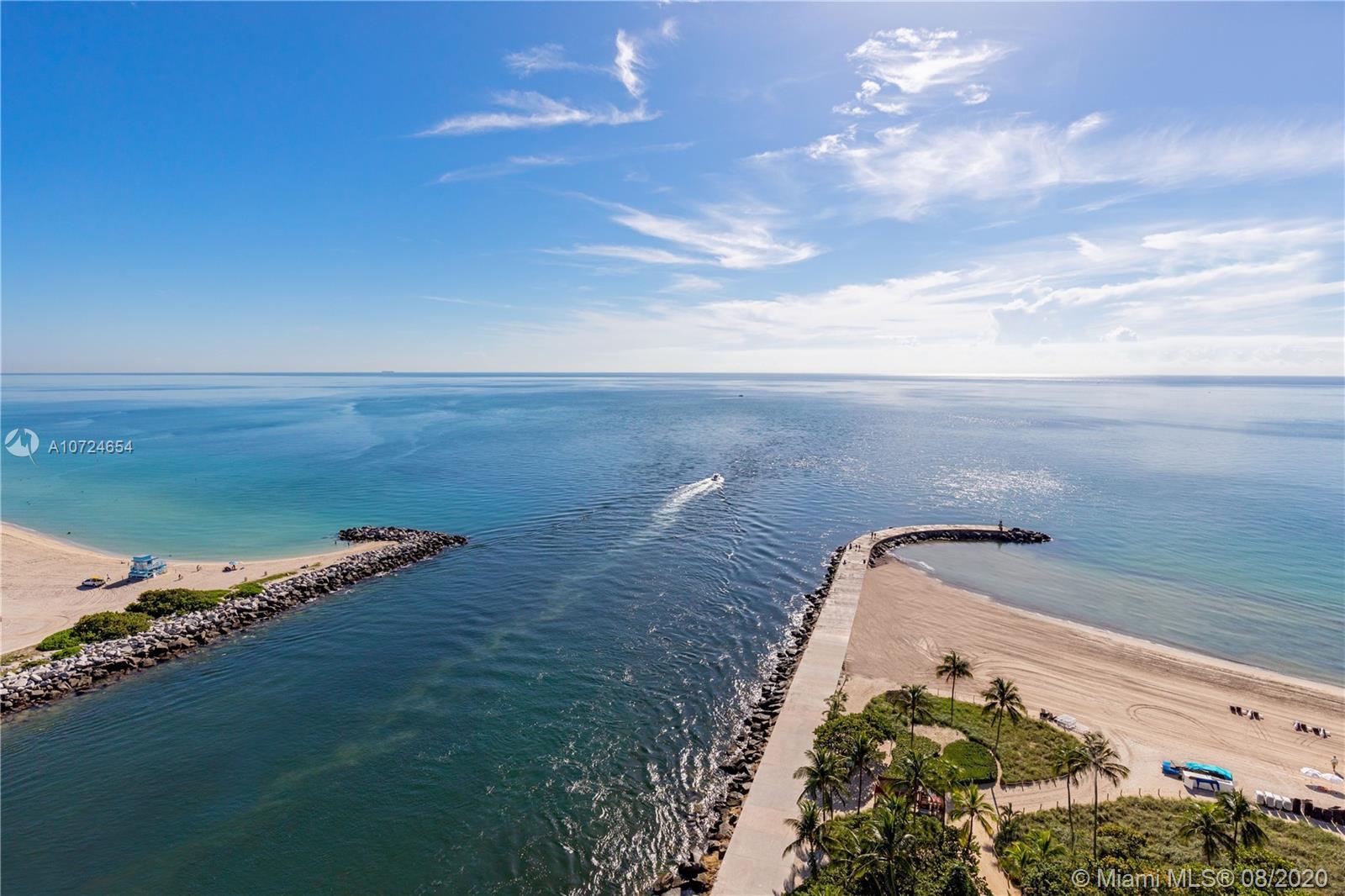 Ritz Carlton Bal Harbour #1509 - 10295 Collins Ave #1509, Bal Harbour, FL 33154