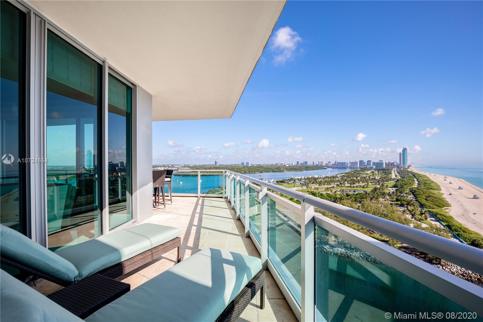 Property 10295 Collins Ave #1509 image 8