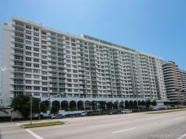 Pavilion #PH-4 - 5601 Collins Ave #PH-4, Miami Beach, FL 33140