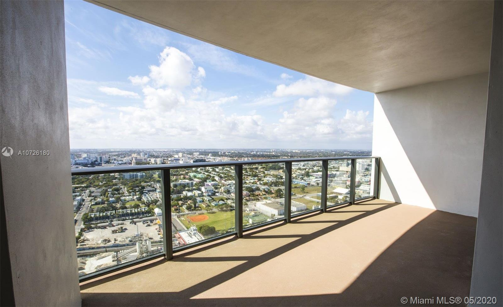 Canvas #2412 - 1600 NE 1ST AVENUE #2412, Miami, FL 33132