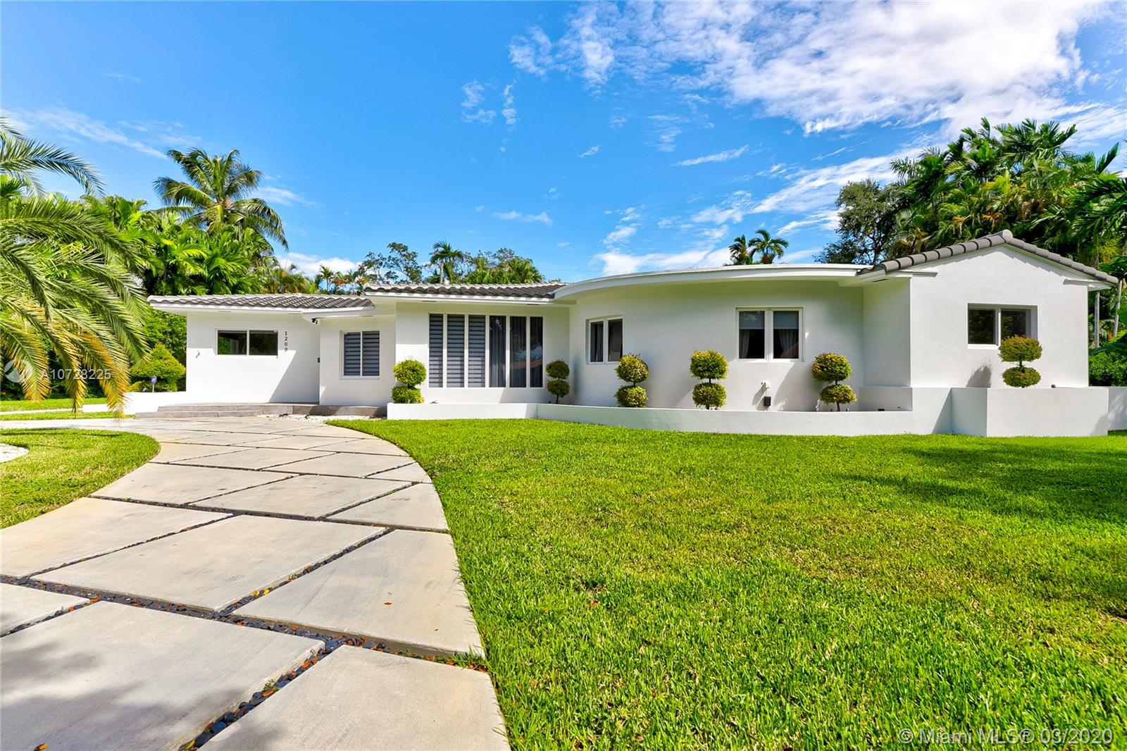 Miami Shores - 1209 NE 98th St, Miami Shores, FL 33138