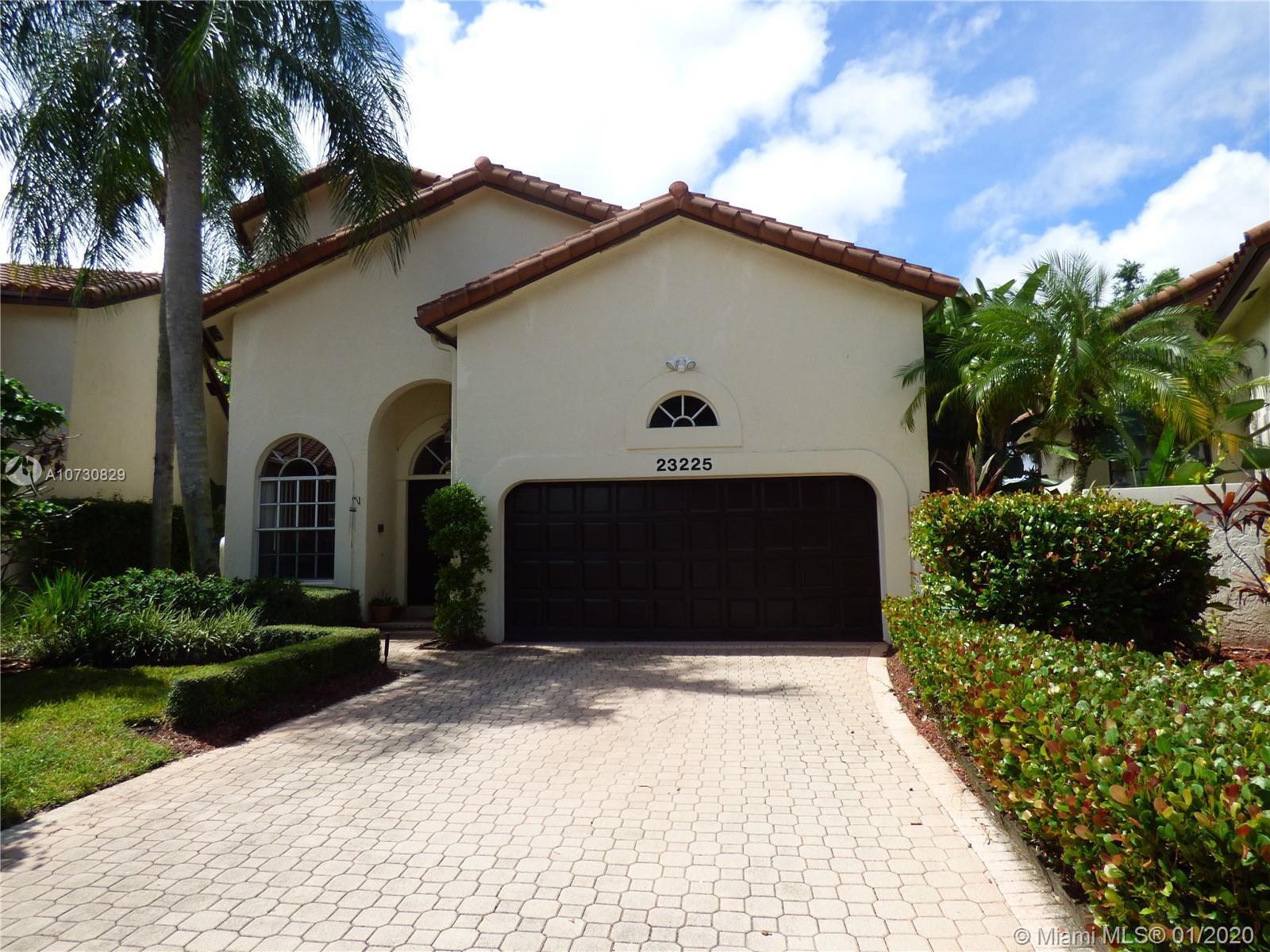 Property for sale at 23225 Via Stel, Boca Raton,  Florida 33433