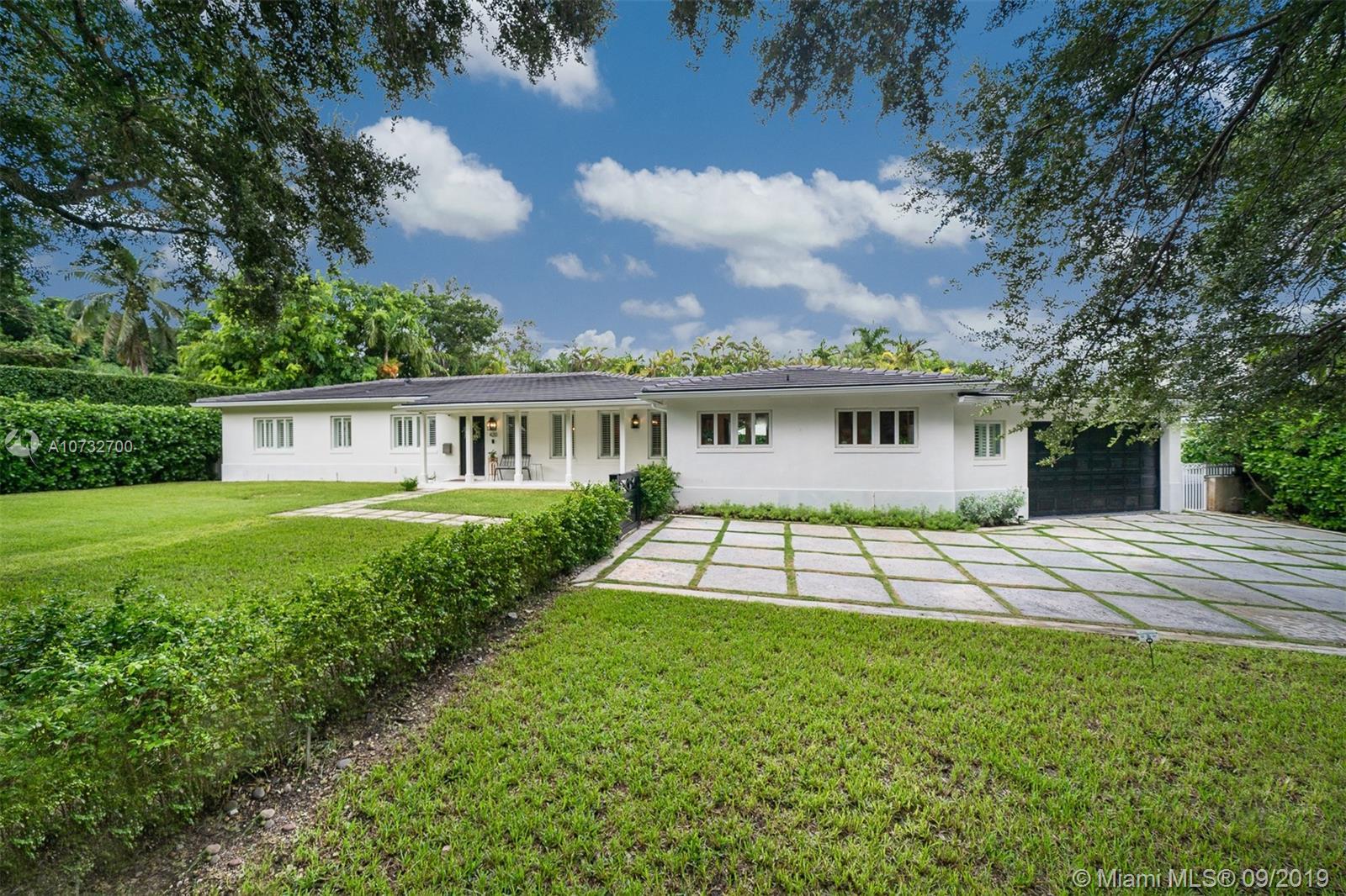 South Miami - 420 Tivoli Ave, Coral Gables, FL 33143