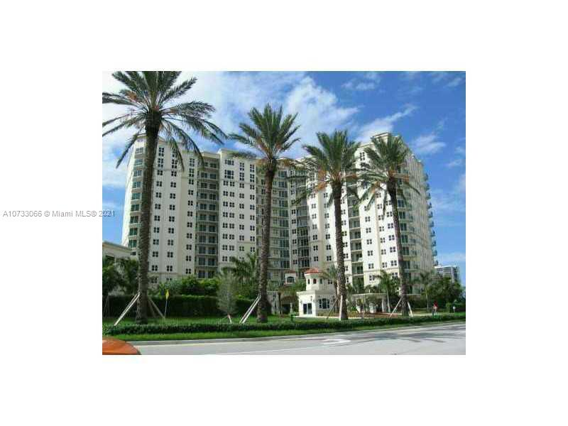 Turnberry Village North Tower #302 - 20000 E COUNTRY CLUB DR #302, Aventura, FL 33180