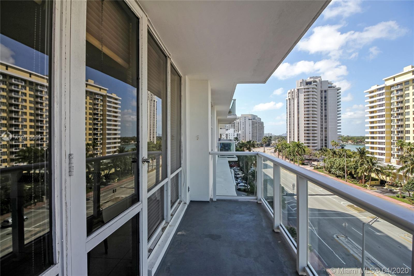 Pavilion #716 - 5601 Collins Ave #716, Miami Beach, FL 33140