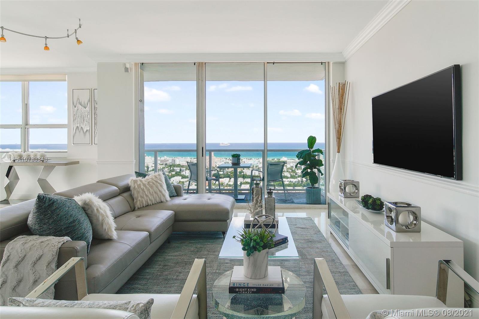 The Floridian #PH12 - 650 West Ave #PH12, Miami Beach, FL 33139