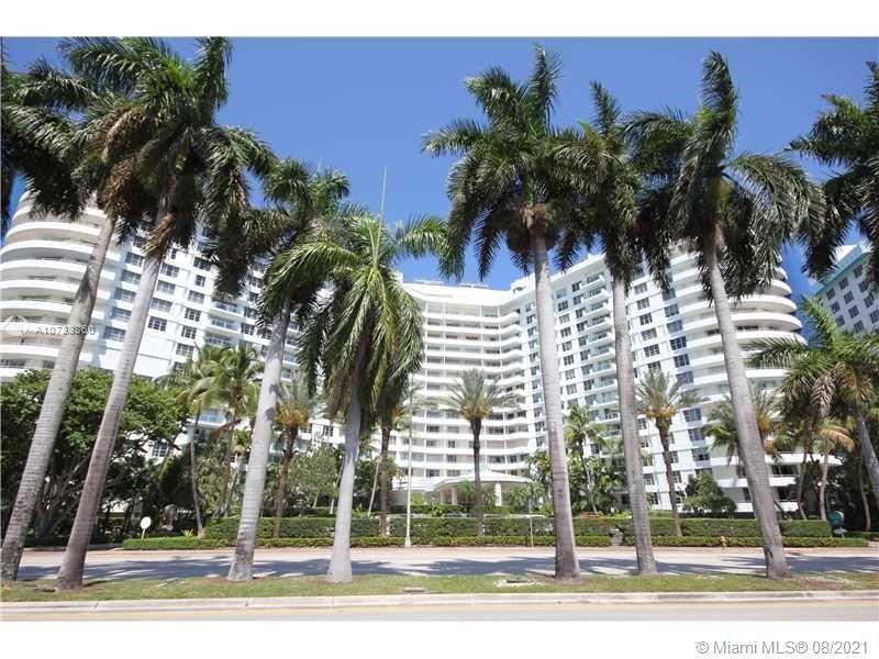 Seacoast 5151 #726 - 5151 Collins Ave #726, Miami, FL 33140