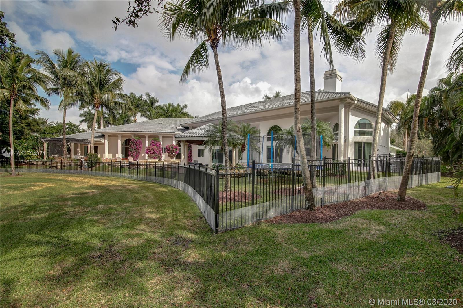Weston Homes For Sale