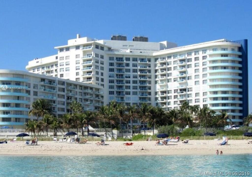 Seacoast 5151 #928 - 5151 Collins Ave #928, Miami Beach, FL 33140