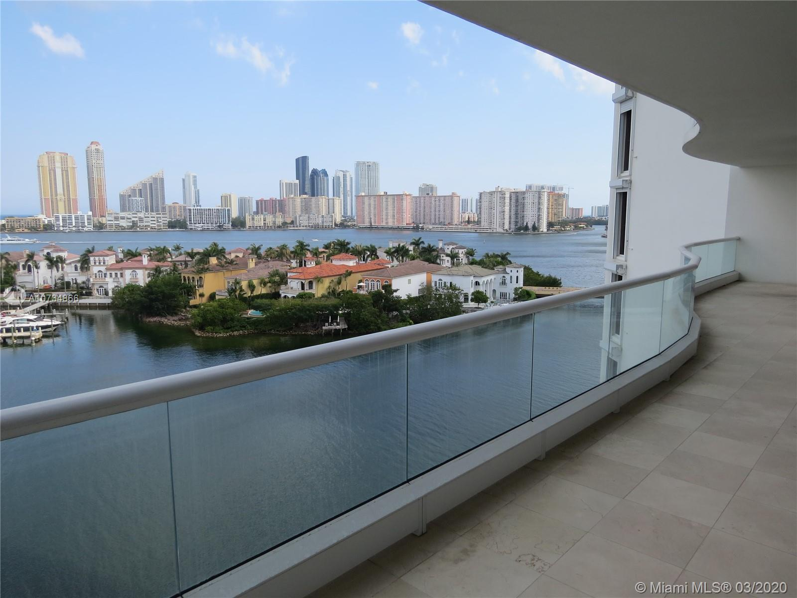 7000 Williams Island #905 - 7000 Island Blvd #905, Aventura, FL 33160