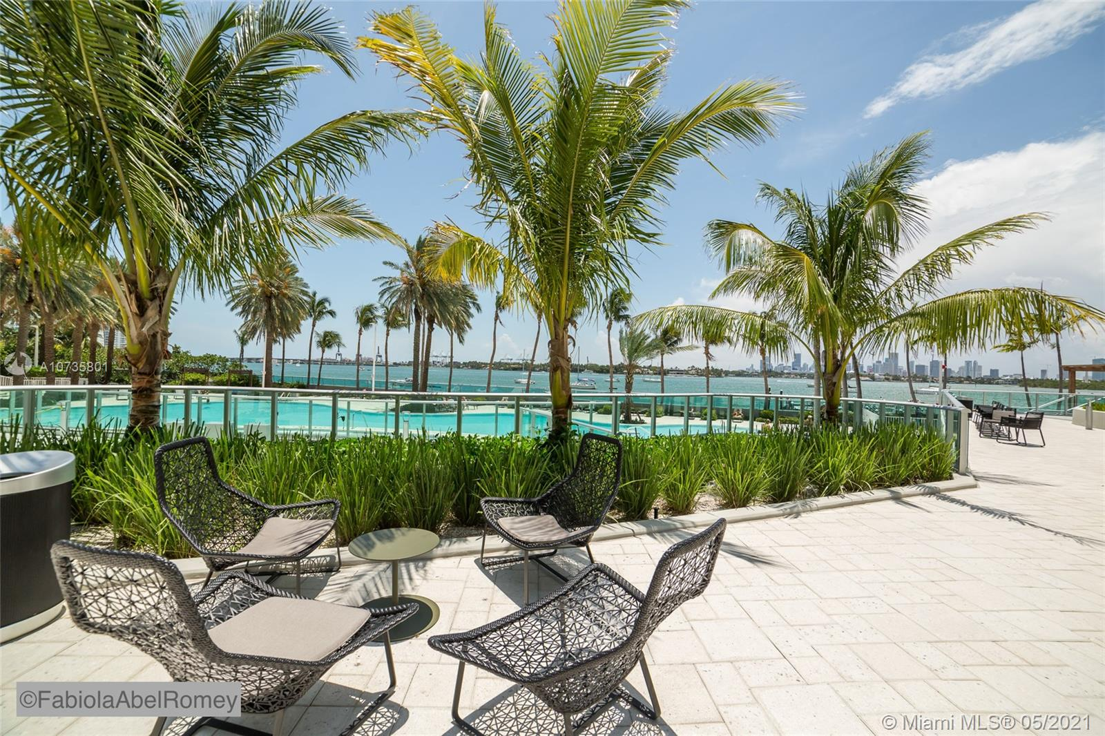 Flamingo South Beach #956S - 1500 Bay Rd #956S, Miami Beach, FL 33139