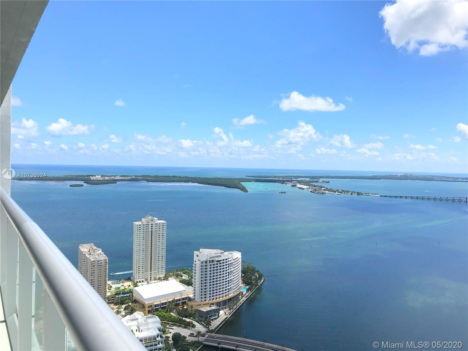 495 Brickell Ave # 5605, Miami, Florida 33131, 2 Bedrooms Bedrooms, ,2 BathroomsBathrooms,Residential,For Sale,495 Brickell Ave # 5605,A10736024