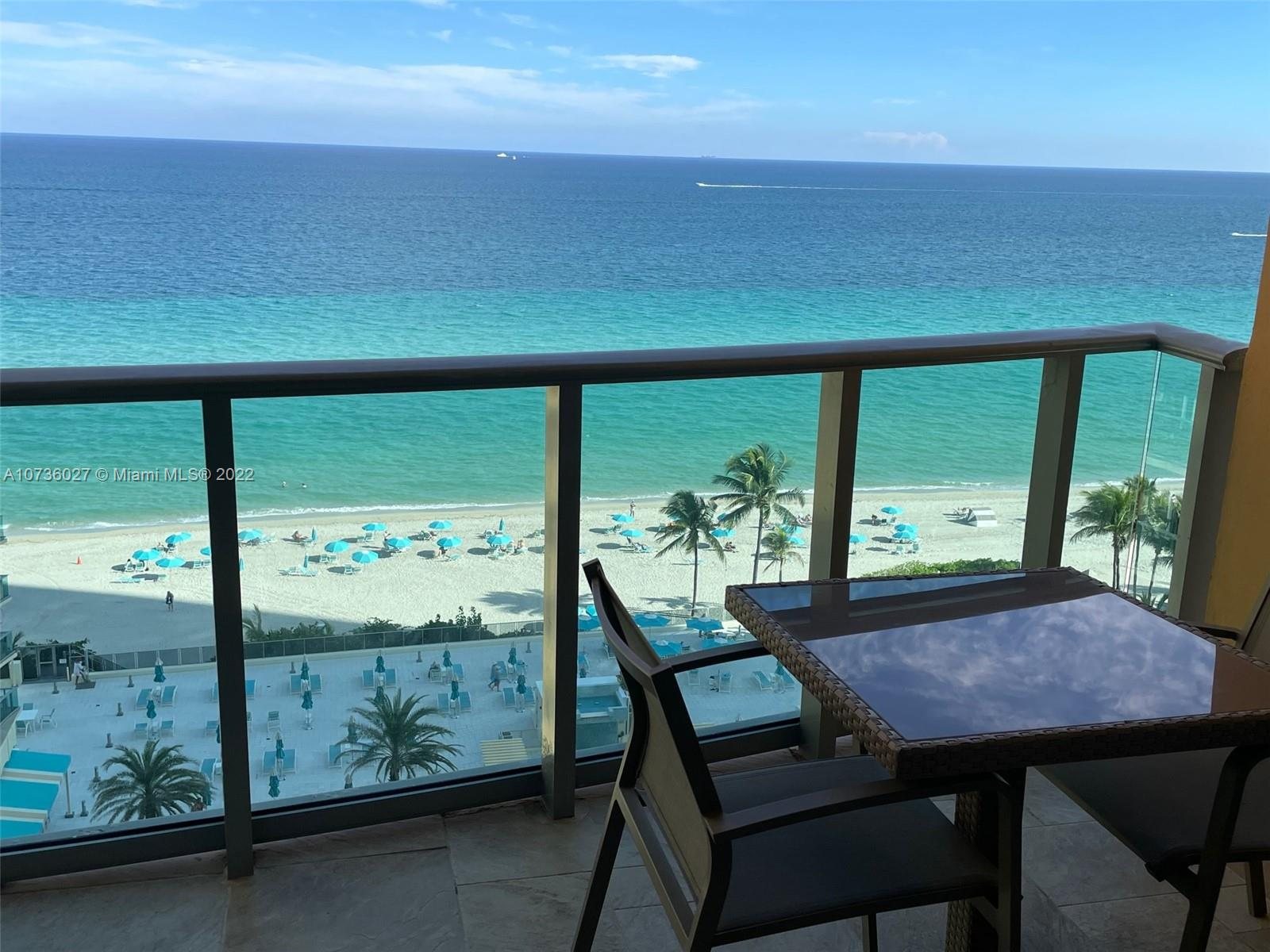 The Wave #1221 - 2501 S OCEAN DR #1221, Hollywood, FL 33019