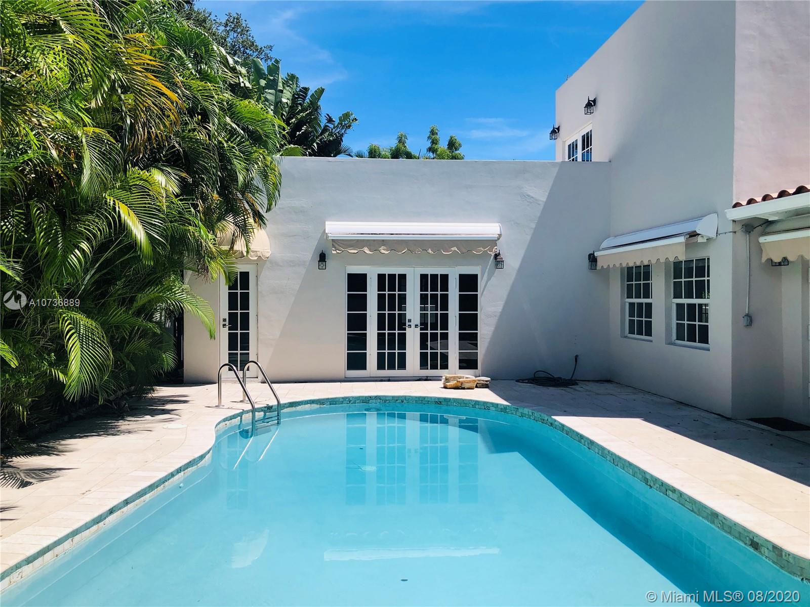 Nautilus - 4628 Alton Rd, Miami Beach, FL 33140