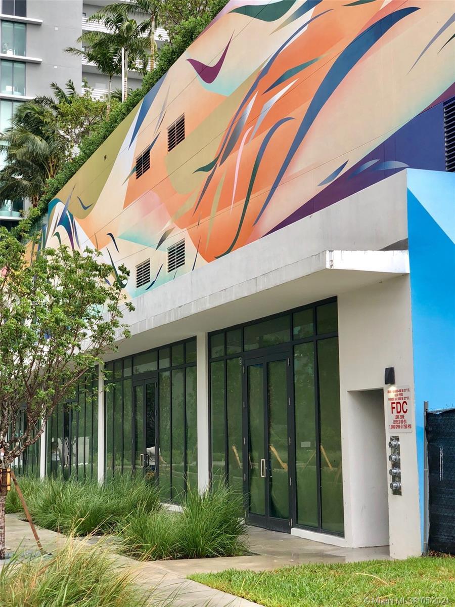 Gran Paraiso #COM-3 - 480 NE 31st street #COM-3, Miami, FL 33137