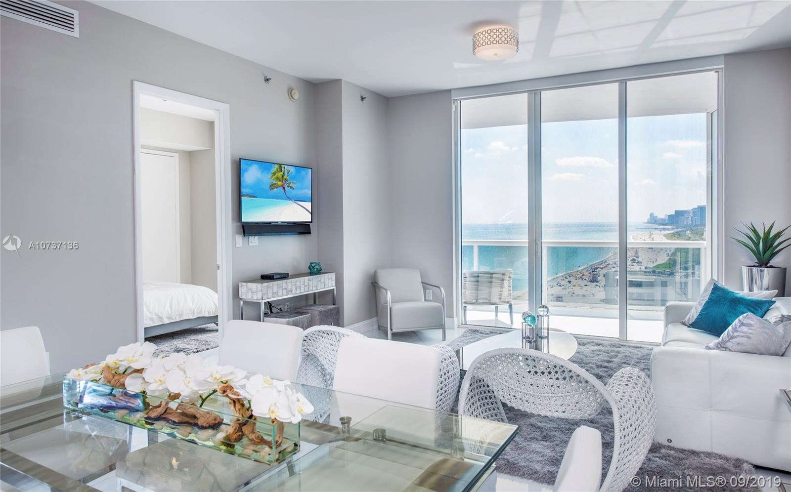 Trump Tower III #1102 - 15811 Collins Ave #1102, Sunny Isles Beach, FL 33160