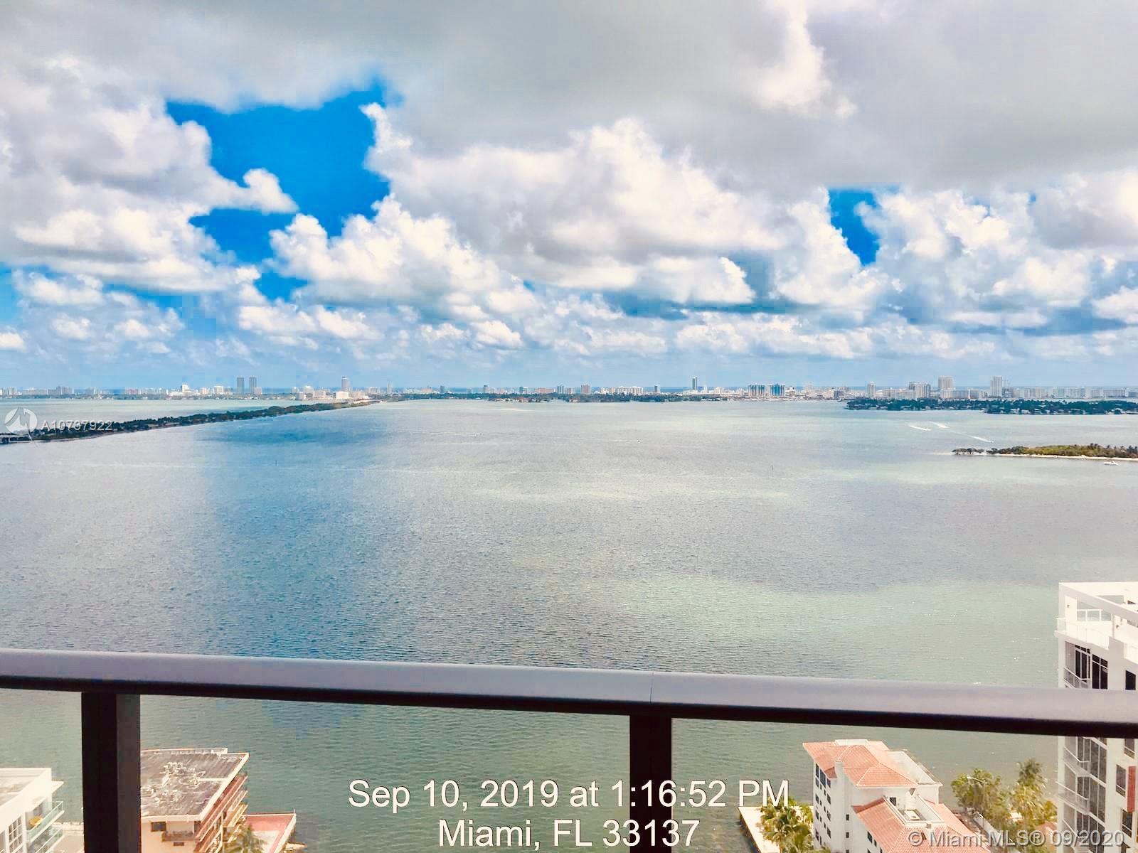 Icon Bay #2705 - 460 NE 28th St #2705, Miami, FL 33137