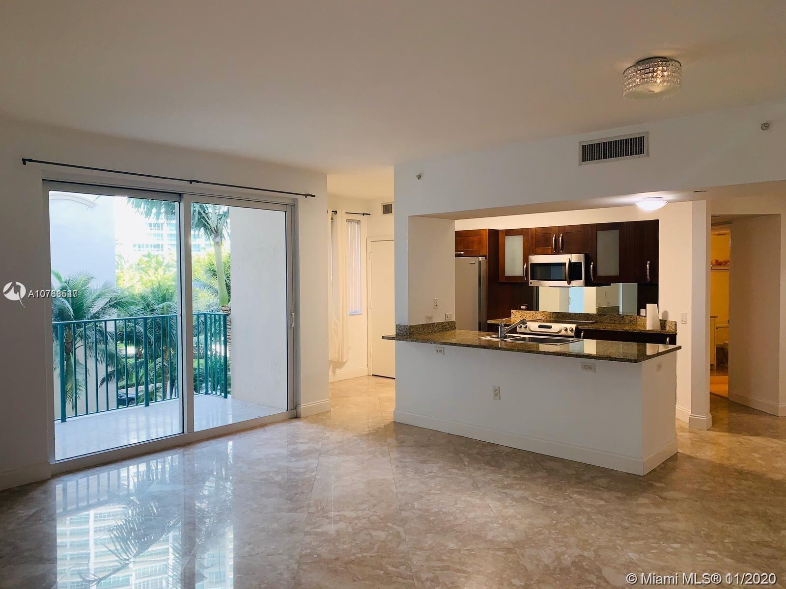 Turnberry Village South Tower #312 - 19900 E Country Club Dr #312, Aventura, FL 33180
