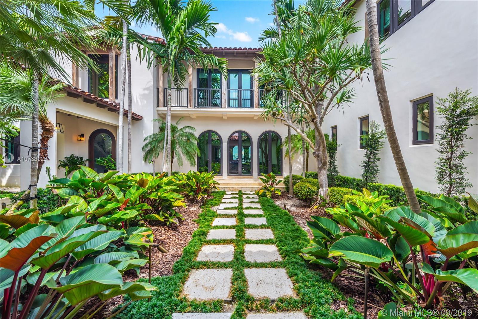 Homes for Sale in Zip Code 33140