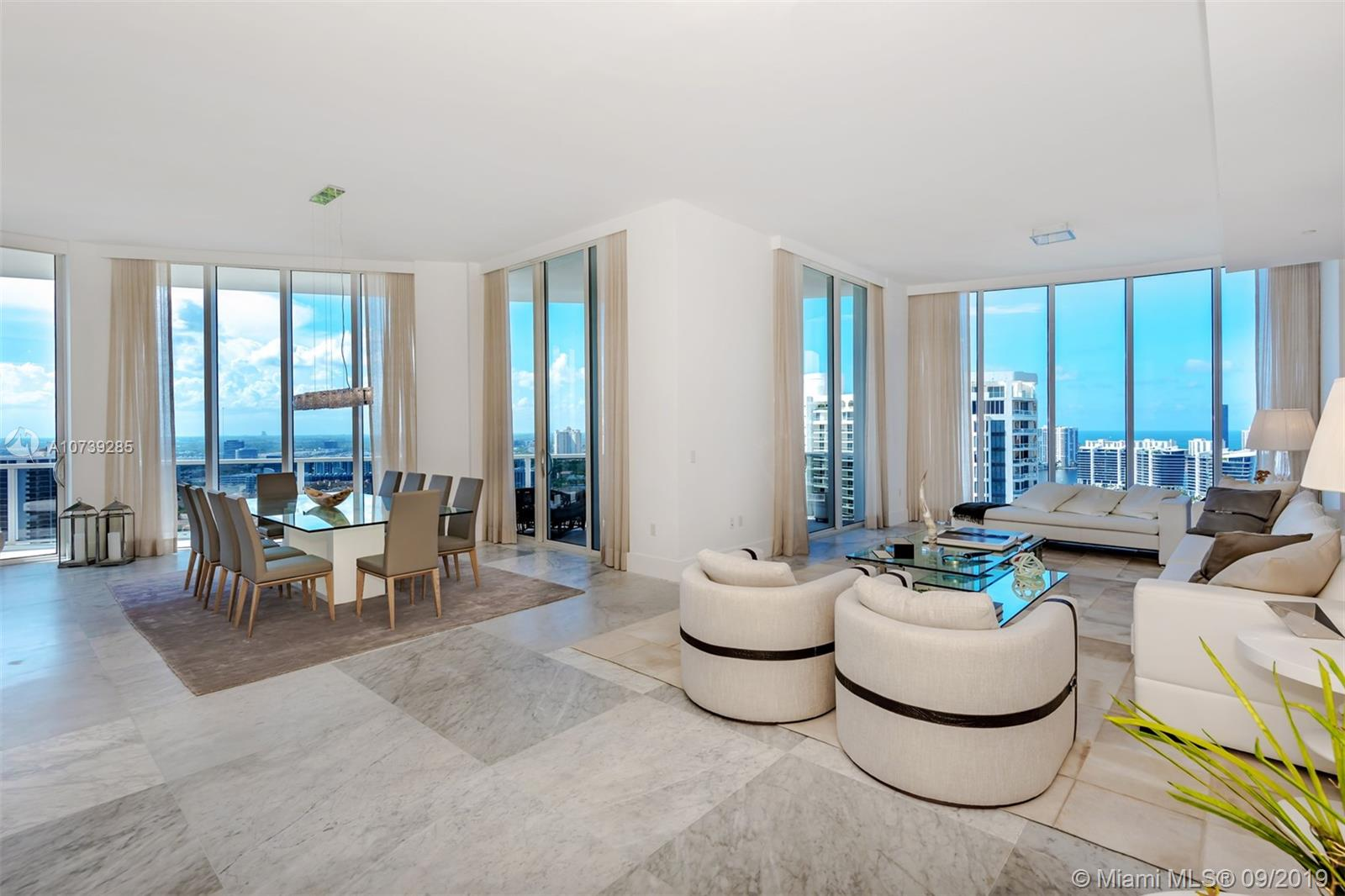 Bellini Williams Island #PH-3 - 4100 Island Blvd #PH-3, Aventura, FL 33160