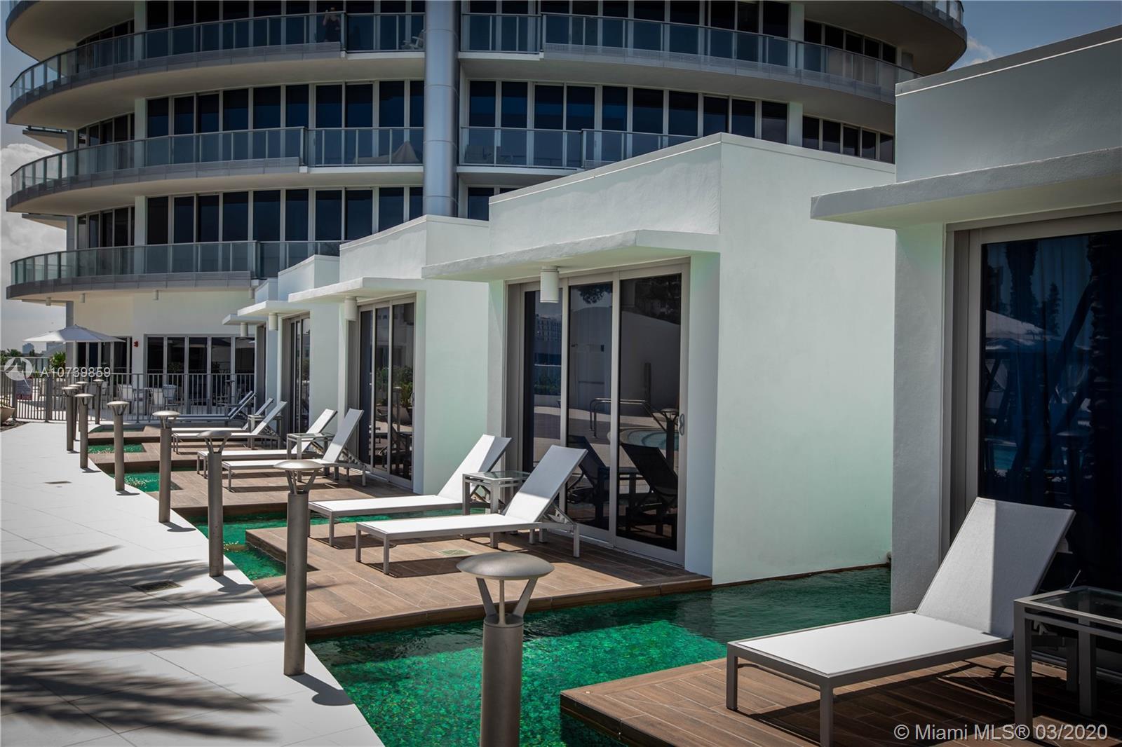 701 N Fort Lauderdale Beach Blvd #404 photo036