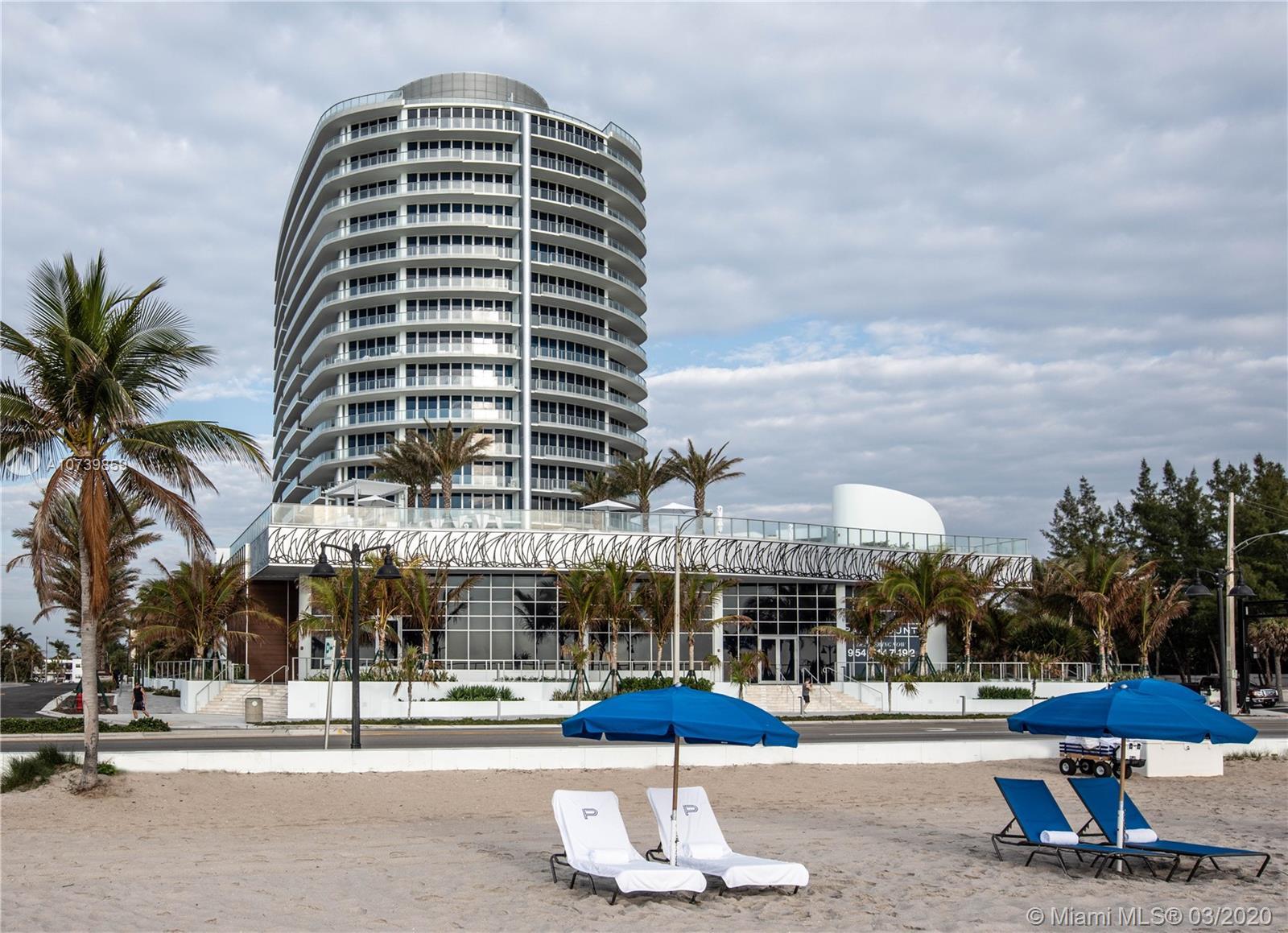 701 N Fort Lauderdale Beach Blvd #404 photo039