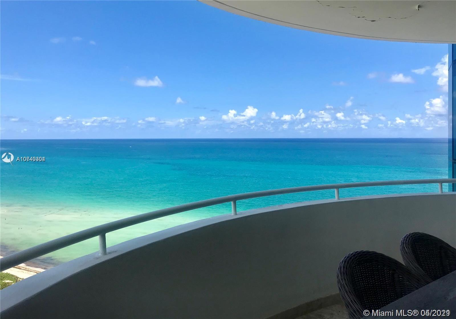 La Gorce Palace #1803 - 6301 Collins Ave #1803, Miami Beach, FL 33141